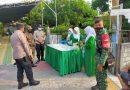 Taat Prokes, Pertemuan Muslimat NU Diawasi Melekat Satgas Covid-19