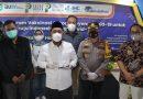 Bupati Gresik Apresiasi Vaksinasi Gotong Royong Oleh Perusahaan