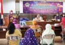 Wabup Gresik Hadiri Seminar Pencegahan Kekerasan Anak dan Perempuan di Era Pandemi