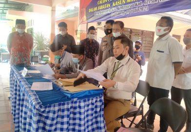 Komisi 1 DPRD Gresik Monitoring Pelaksanaan P3D Di Desa Banyu Urip Berjalan Sesuai Dengan Aturan