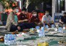 Jalin Silaturahmi dan Kemitraan, Kapolres Gresik Ngopi Bareng Bersama GOP